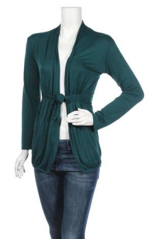 Γυναικεία ζακέτα, Μέγεθος M, Χρώμα Πράσινο, Τιμή 14,94€