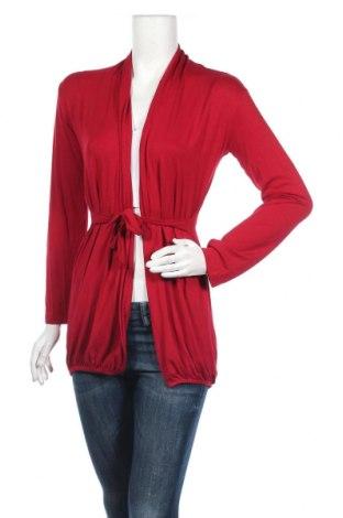 Γυναικεία ζακέτα, Μέγεθος M, Χρώμα Κόκκινο, Τιμή 16,89€