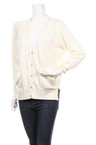 Γυναικεία ζακέτα Zara Knitwear, Μέγεθος M, Χρώμα  Μπέζ, Τιμή 23,38€