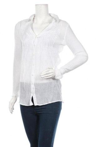 Дамска риза Soya Concept, Размер XS, Цвят Бял, Цена 18,74лв.