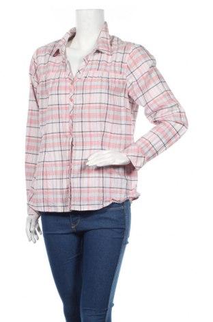 Дамска риза Soya Concept, Размер XL, Цвят Многоцветен, Памук, Цена 15,17лв.