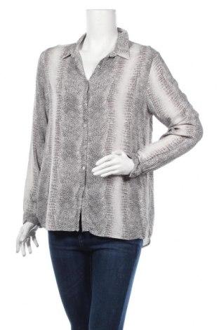 Дамска риза Soya Concept, Размер L, Цвят Сив, Цена 17,85лв.