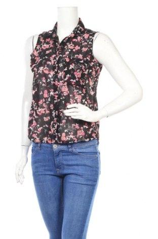 Дамска риза Tally Weijl, Размер S, Цвят Многоцветен, Цена 5,50лв.
