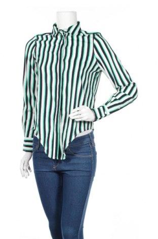 Γυναικείο πουκάμισο Vero Moda, Μέγεθος XS, Χρώμα Πολύχρωμο, 100% πολυεστέρας, Τιμή 11,11€