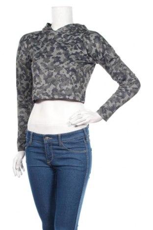 Дамска спортна блуза Atmosphere, Размер XS, Цвят Зелен, 95% полиестер, 5% еластан, Цена 6,62лв.