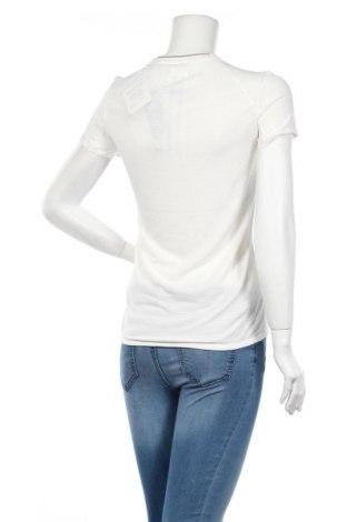 Дамска тениска Adidas, Размер XXS, Цвят Бял, Полиестер, Цена 17,25лв.