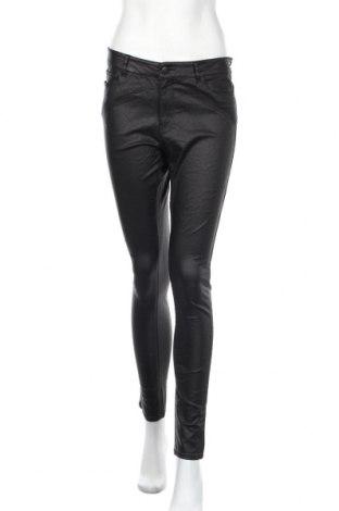 Γυναικείο Τζίν Vero Moda, Μέγεθος L, Χρώμα Μαύρο, 77% βισκόζη, 20% πολυαμίδη, 3% ελαστάνη, Τιμή 18,84€