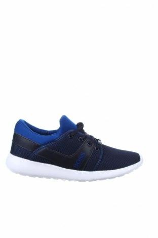 Γυναικεία παπούτσια Hugo Boss, Μέγεθος 39, Χρώμα Μπλέ, Κλωστοϋφαντουργικά προϊόντα, γνήσιο δέρμα, Τιμή 86,78€