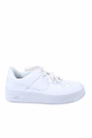 Obuwie damskie Nike, Rozmiar 40, Kolor Biały, Eko skóra, Cena 260,75zł