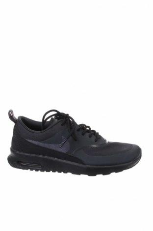 Γυναικεία παπούτσια Nike, Μέγεθος 38, Χρώμα Μαύρο, Τενσελ, πολυουρεθάνης, Τιμή 57,37€