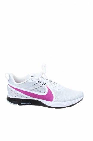 Γυναικεία παπούτσια Nike, Μέγεθος 39, Χρώμα Γκρί, Κλωστοϋφαντουργικά προϊόντα, Τιμή 60,98€