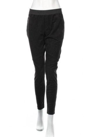 Дамски панталон Esprit, Размер L, Цвят Черен, Цена 27,41лв.
