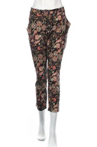 Γυναικείο παντελόνι H&M, Μέγεθος XL, Χρώμα Πολύχρωμο, Τιμή 14,94€