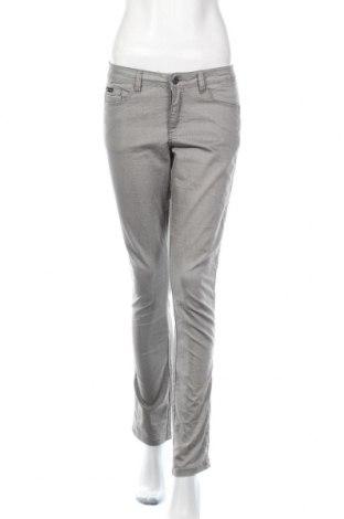 Дамски панталон Marc Lauge, Размер S, Цвят Сив, 63% памук, 34% полиестер, 3% еластан, Цена 3,00лв.