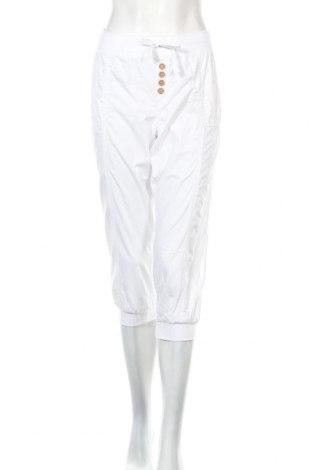Дамски панталон Vintage, Размер M, Цвят Бял, Цена 9,10лв.