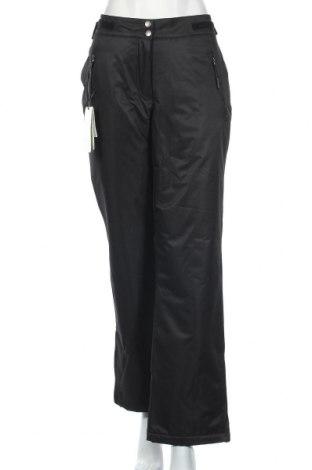 Дамски спортен панталон Bpc Bonprix Collection, Размер M, Цвят Черен, Полиестер, Цена 26,22лв.