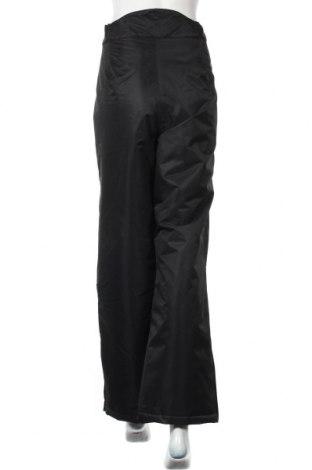 Дамски спортен панталон Bpc Bonprix Collection, Размер XXL, Цвят Черен, Полиестер, Цена 26,22лв.