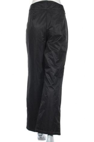Дамски спортен панталон Bpc Bonprix Collection, Размер XL, Цвят Черен, Полиестер, Цена 27,60лв.