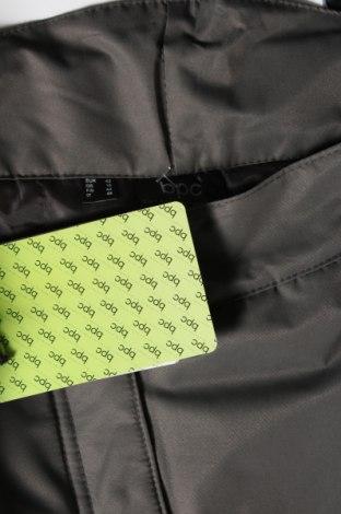 Дамски спортен панталон Bpc Bonprix Collection, Размер L, Цвят Сив, Полиестер, Цена 26,22лв.