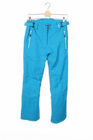 Дамски панталон за зимни спортове CMP, Размер XS, Цвят Син, 85% полиамид, 15% еластан, Цена 29,90лв.
