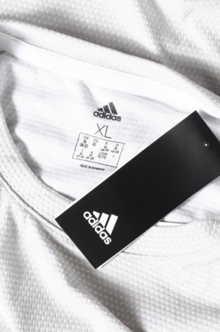 Дамски потник Adidas, Размер XL, Цвят Сив, 55% полиестер, 45% полиамид, Цена 14,75лв.