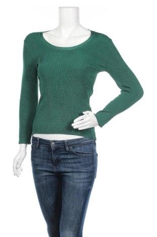 Γυναικείο πουλόβερ Mango, Μέγεθος S, Χρώμα Πράσινο, 78% βισκόζη, 22% πολυαμίδη, Τιμή 16,89€