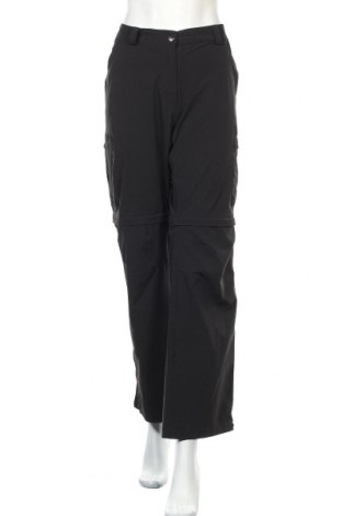 Дамски спортен панталон Adidas, Размер XL, Цвят Черен, 85% полиамид, 15% еластан, Цена 9,98лв.