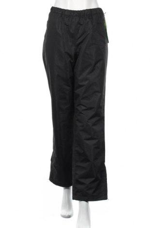 Дамски спортен панталон Bpc Bonprix Collection, Размер L, Цвят Черен, 100% полиестер, Цена 10,62лв.