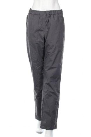 Дамски спортен панталон Bpc Bonprix Collection, Размер M, Цвят Сив, 100% полиамид, Цена 44,25лв.