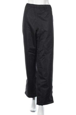 Дамски спортен панталон Bpc Bonprix Collection, Размер XXL, Цвят Черен, 100% полиестер, Цена 10,62лв.