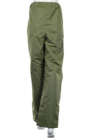 Дамски спортен панталон Bpc Bonprix Collection, Размер XXL, Цвят Зелен, 100% полиестер, Цена 44,25лв.