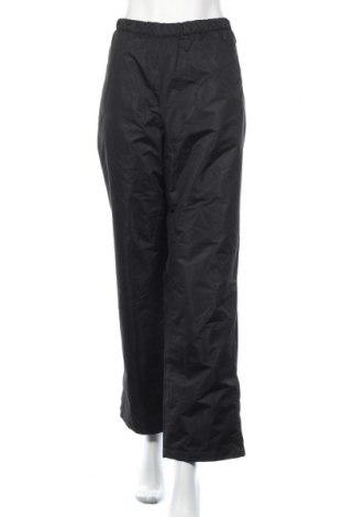 Дамски спортен панталон Bpc Bonprix Collection, Размер XL, Цвят Черен, 100% полиестер, Цена 11,80лв.