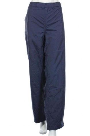 Дамски спортен панталон Bpc Bonprix Collection, Размер 3XL, Цвят Син, 100% полиамид, Цена 44,25лв.