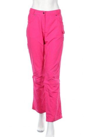 Дамски спортен панталон Icepeak, Размер M, Цвят Розов, Полиамид, Цена 5,83лв.