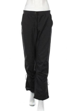 Дамски спортен панталон Limited Sports, Размер L, Цвят Черен, Полиестер, Цена 3,12лв.