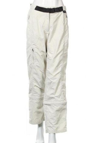 Дамски спортен панталон Schoffel, Размер M, Цвят Бежов, Полиамид, Цена 8,93лв.