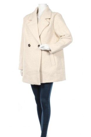 Дамско палто Body Flirt, Размер XL, Цвят Бежов, Полиестер, Цена 34,16лв.