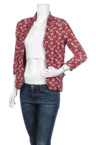 Γυναικείο σακάκι Vila, Μέγεθος S, Χρώμα Πολύχρωμο, Βισκόζη, Τιμή 15,59€