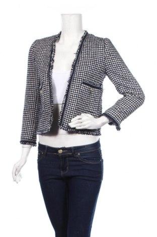 Дамско сако Zara, Размер S, Цвят Многоцветен, Цена 35,91лв.