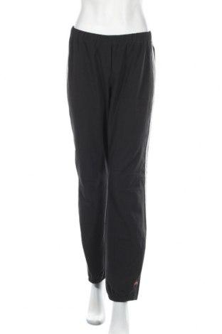 Дамско спортно долнище Adidas, Размер L, Цвят Черен, 95% полиестер, 5% еластан, Цена 15,75лв.