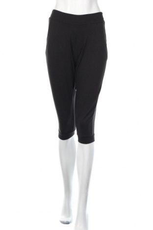 Дамско спортно долнище Cubus, Размер XS, Цвят Черен, 95% вискоза, 5% еластан, Цена 4,99лв.
