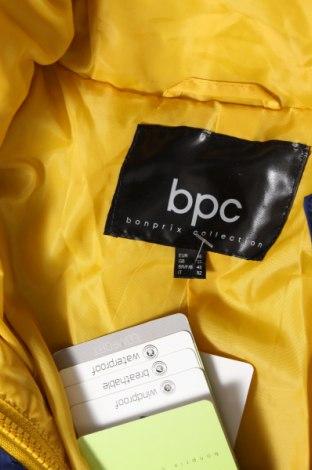 Дамско спортно яке Bpc Bonprix Collection, Размер XXL, Цвят Син, Полиамид, Цена 71,40лв.