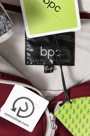 Дамско спортно яке Bpc Bonprix Collection, Размер M, Цвят Сив, 92% полиестер, 8% еластан, Цена 66,75лв.
