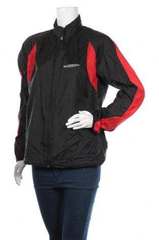 Дамско спортно яке Newline, Размер L, Цвят Черен, 100% полиамид, Цена 8,93лв.