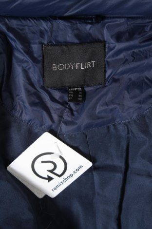 Дамско яке Body Flirt, Размер XL, Цвят Син, Полиамид, Цена 41,44лв.