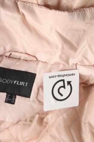 Дамско яке Body Flirt, Размер L, Цвят Розов, Полиестер, Цена 40,32лв.