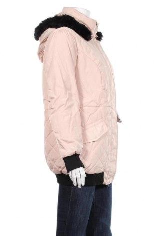Дамско яке Body Flirt, Размер S, Цвят Розов, Полиестер, Цена 40,32лв.
