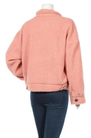 Дамско яке Body Flirt, Размер XXL, Цвят Розов, Полиестер, Цена 41,44лв.