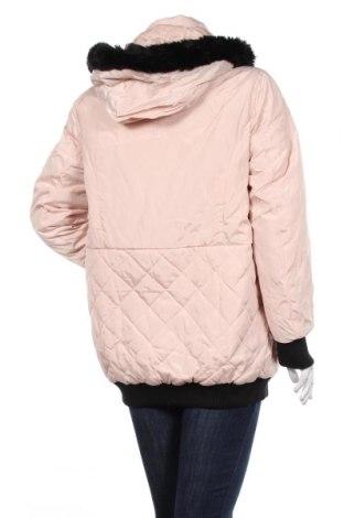 Дамско яке Body Flirt, Размер M, Цвят Розов, Полиестер, Цена 40,32лв.