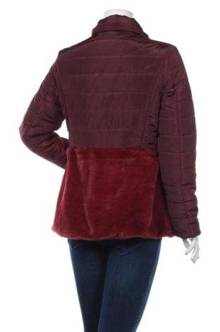 Дамско яке Body Flirt, Размер S, Цвят Червен, Полиестер, Цена 16,80лв.